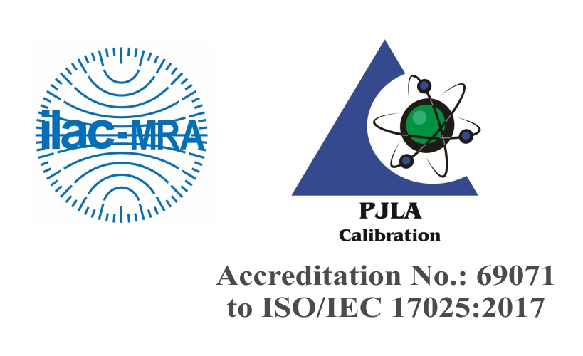 Thermco is a ISO 17025 Accredited Lab for Calibration and Recertifacation